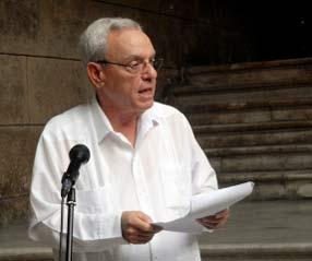 cultura mundial reconoce el aporte de Cuba