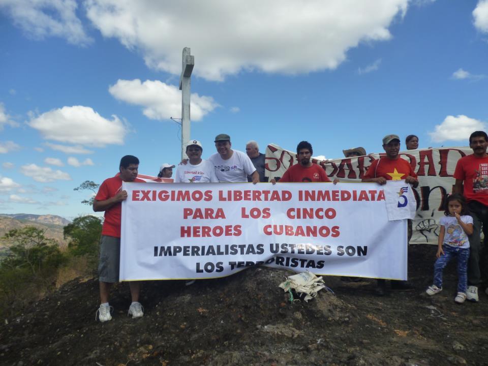 febrero | 2013 | Coordinadora salvadoreña de solidaridad por Cuba ...