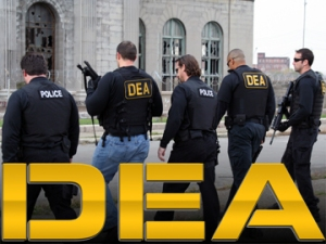 DEA: DEA agents in Detroit, Michigan  Spike TV
