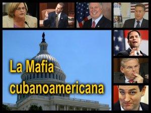 la mafia cubanoamericana