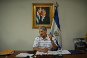Norman Quijano