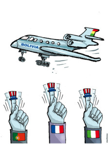 avion-evo-negativa-caricatura-martirena-1