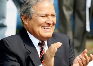 Vicepresidente-salvadoreño