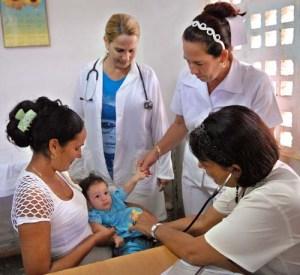 Salud Pública en Melena  del Sur, Provincia de Mayabeque.