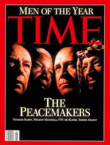 TIME-peacemakers