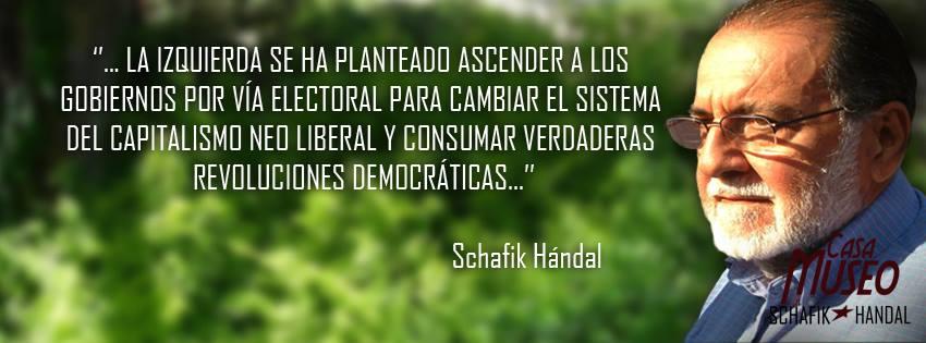 Coordinadora Salvadoreña De Solidaridad Por Cuba Todos Los