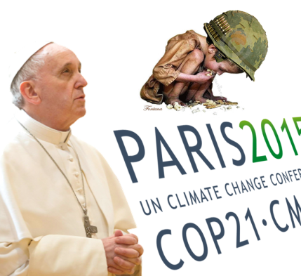 cop21papafrancisco